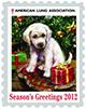 2012 Christmas Seal