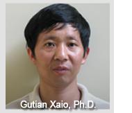 Gutian Xiao, Ph.D.