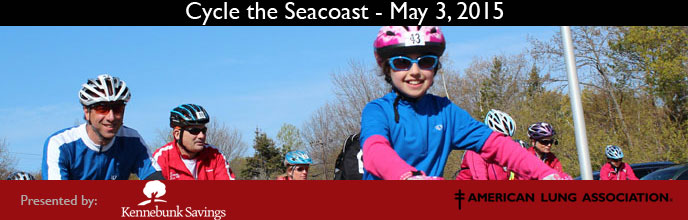 2015 Cycle the Seacoast