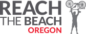 Reach The Beach - Oregon