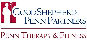 PA Radnor Run Good Shepherd Logo