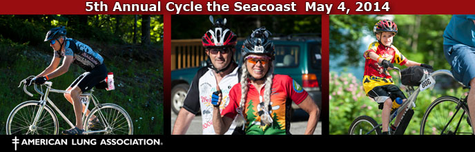 5th Annual Cycle the Seacoast
