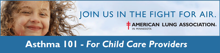 UM-FY14-MN-Asthma101-Child Care Banner