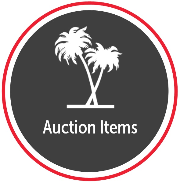 Auction Items - Gray
