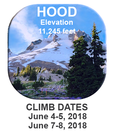 CFCA Mt Hood Button with text