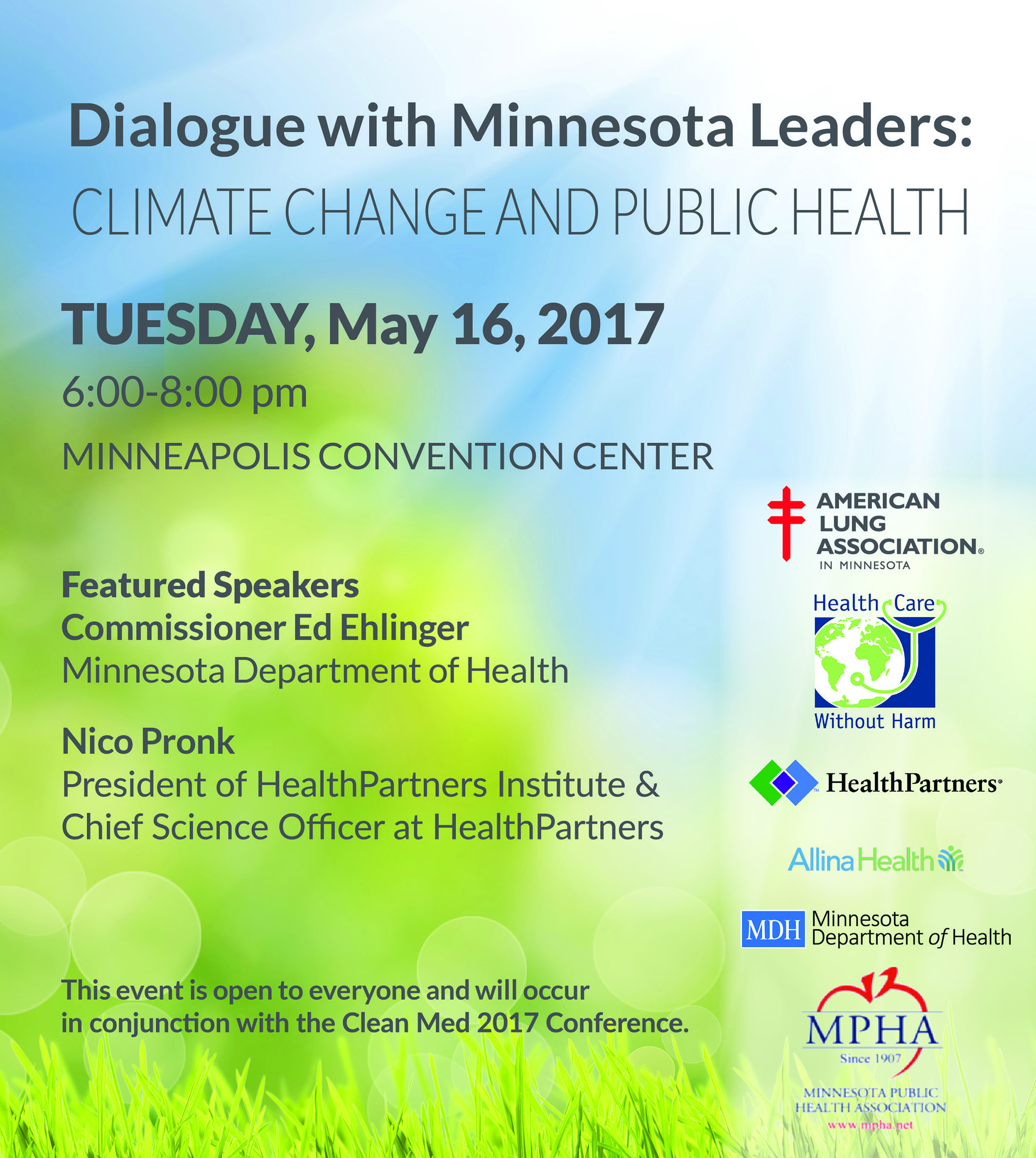 UM-FY17-MN-Programs-Climate Health Dialogue