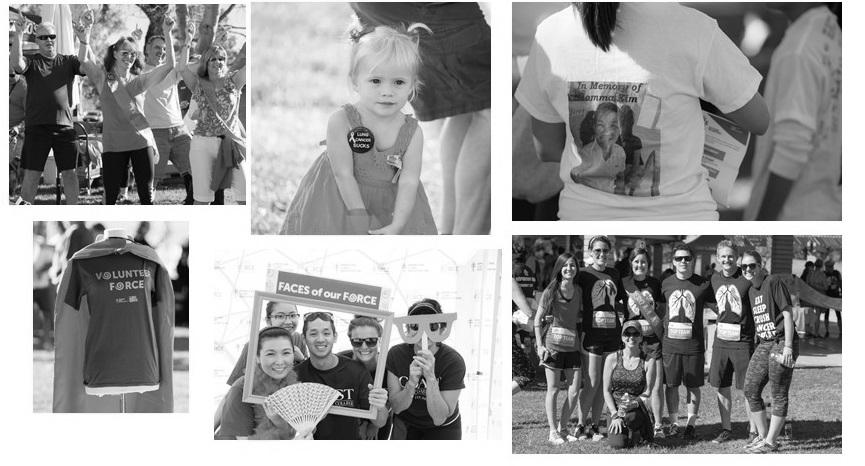 2014 Orange County Lung Force Walk!