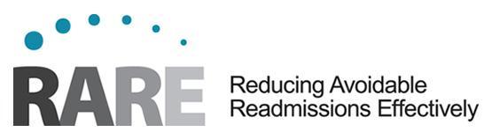 RARE Campaign Logo