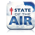 MN12 State of the Air App