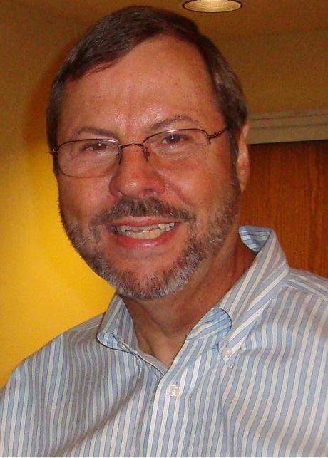 Bruce Thrasher