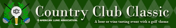 Country Club Classic Banner