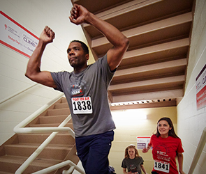 American Lung Association | Fight For Air Climb