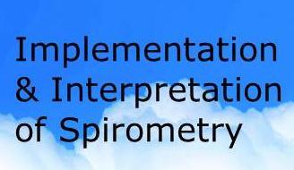 Full-Day Spirometry Course Logo