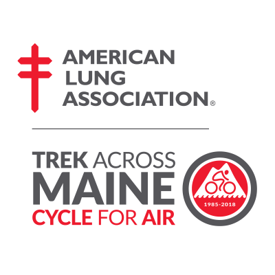 2019 Trek Across Maine - Cycle For Air   American Lung Association