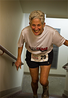 Woman on stairclimb.jpg
