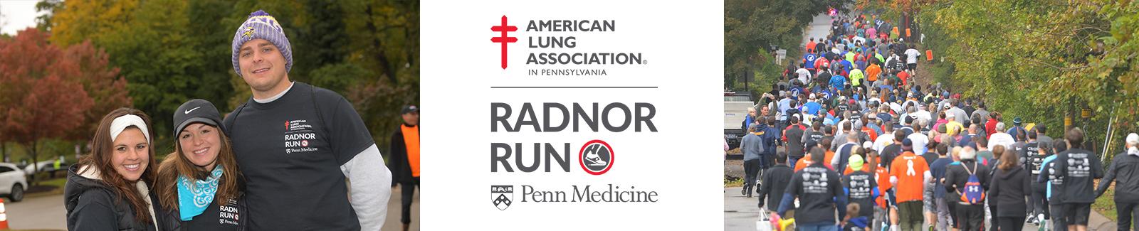 Penn Medicine Radnor Run - American Lung Association