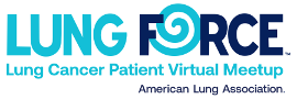 Lung Cancer Patient Virtual Meetup