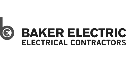 Baker Electrical Con Logo 17707
