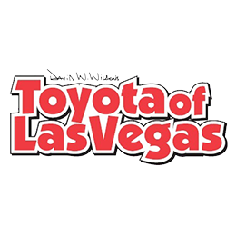 David Wilson's Toyota of Las Vegas