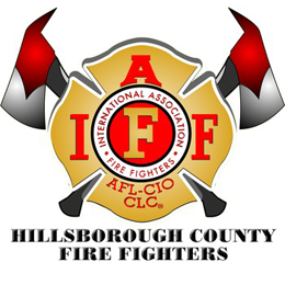 Hillsborough County Firefighters
