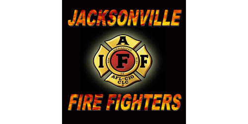 Jacksonville Firefighters