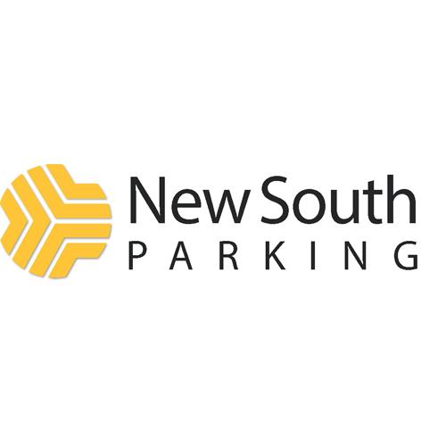 New South Parking