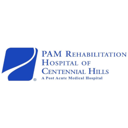 PAM Rehabilitation Hostpital of Centennial Hills