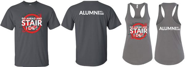 2019 Alumni Tanks/Shirts