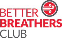Better Breathers Clubs logo