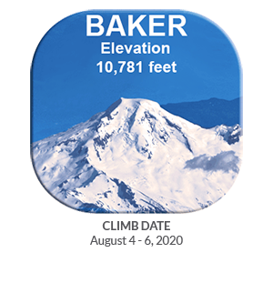 CFCA Mt Baker Button with 2020 dates
