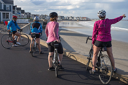 Cycle the Seacoast