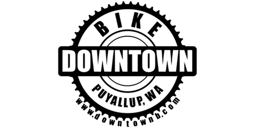 DownTown Bike Logo