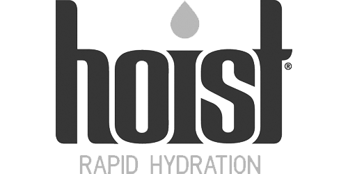 Hoist Rapid Hydration