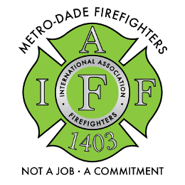 Metro-Dade Firefighters Local 1403