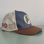 Click here for more information about Maine Trek Hat  Green Patch