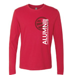 Click here for more information about 2020 Alumni Long Sleeve Shirt - Des Moines