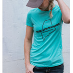 Click here for more information about Teal Women's Shirt