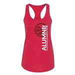Click here for more information about 2020 Alumni Women's Tank - Des Moines