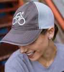 Click here for more information about Maine Trek Hats -Grey