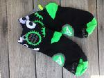 Click here for more information about Maine Trek Socks - Green Gears