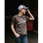 Click here for more information about Maine Trek T-shirt  Unisex Macchiato