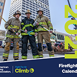 Click here for more information about Firefighter Calendar