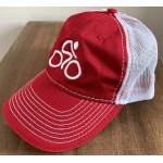 Click here for more information about Cycle the Seacoast Mesh Baseball Cap
